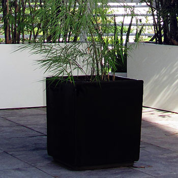 revistarecrearte planter modern good planters white com