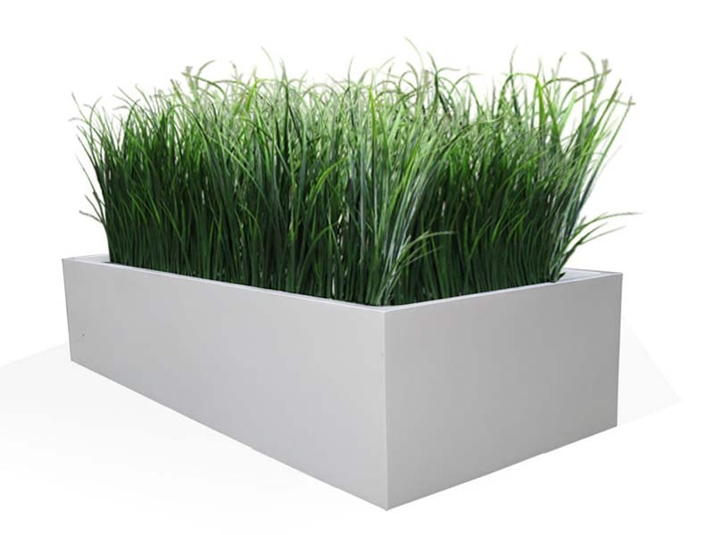 Tolga Rectangular Planter Box Plantersetc