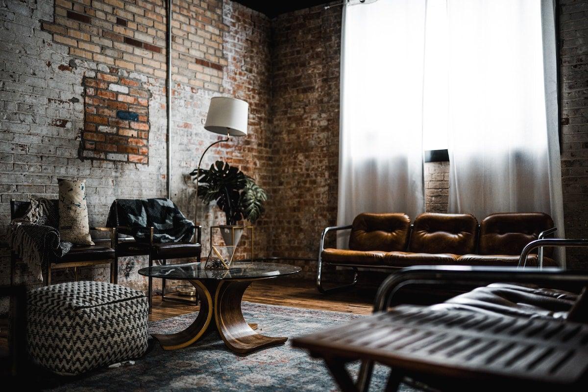Concept room decor