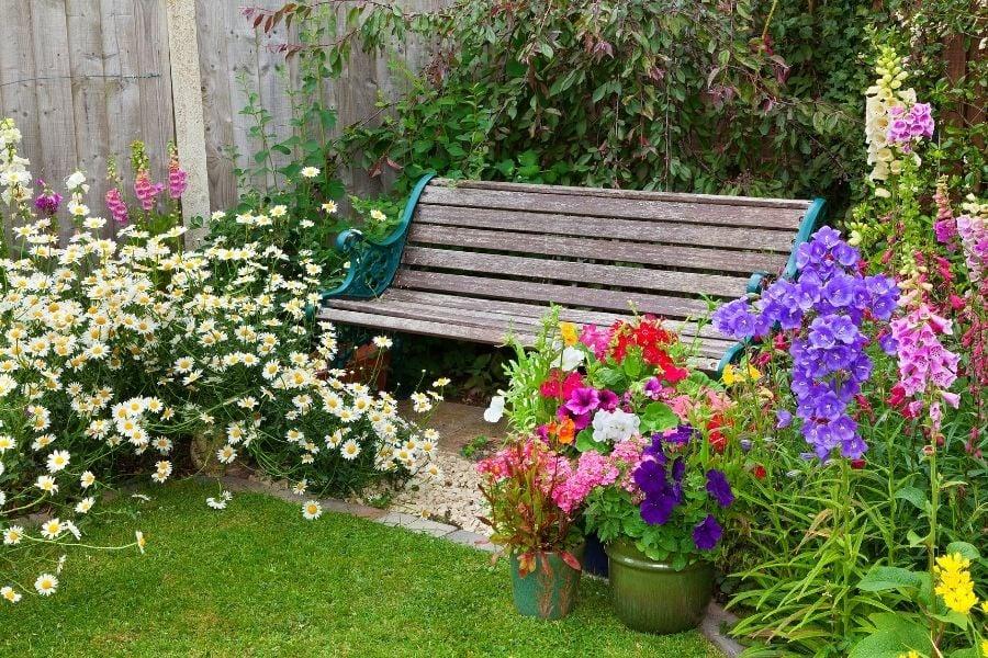 best flower pot arrangements